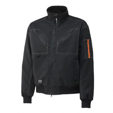 Helly Hansen 76211 Bergholm Jacket